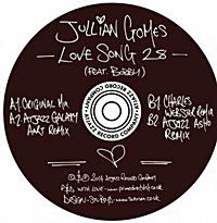 Love Song 28 (At Jazz Mixes)
