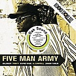 Five Man Army/Send Nother Moses
