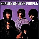Shades Of Deep Purple (Mono Purple Vinyl)