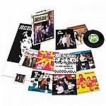 "The Action 7 "" Singles Box Set"