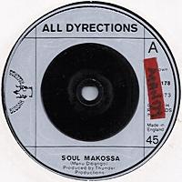 Soul Makossa/On Top Of It