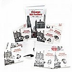 Chicago Hit Factory - The Veejay Story 1953-1966