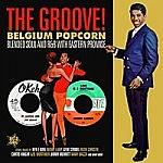 Groove Belgium Popcorn