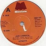 Jazz Carnival/Fly Over The Horizon
