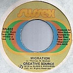 Migration / I Just Can'T See Myself Without You