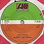 Green Onions / Boot Leg