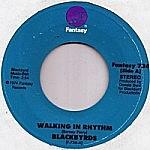 Walking In Rhythm / The Baby