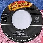 Express / Do It Til You'Re Satisfied