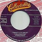 Twenty Five Miles / Funky Music Sho Nuff Turns Me On