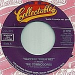 Slippery When Wet / The Bump