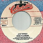 Jive Turkey / I Want To Be Free