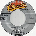 Get Sown Tonight / Sound Your Funky Horn