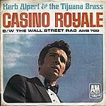 Casino Royale / The Wall Street Rag