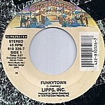 Funkytown / Rock It