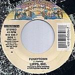 Funkytown / Rock It