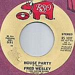 House Party / I Make Music