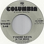 In The Mood / Get On Up (Disco)