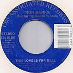 This Love Is For Real/Let Love Flow