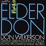 Elder Don (July Jazz LP Sale)