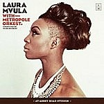 Laura Mvula With Metropole Orkest At Abbey Road Studios Numbered Ltd Edition