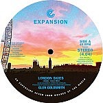 London Skies (Soul Talk Mix)/Don'T Delay
