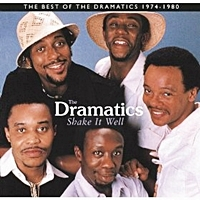 Shake It Well- Best Of The Dramatics