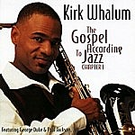 The Gospel According To Jazz Chapter 1