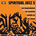 Spiritual Jazz Vol 5
