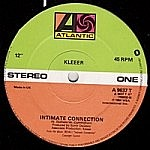 Intimate Connection / Go For It / Open Your Mind