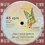 Lonely Disco Dancer / One In Million Guy