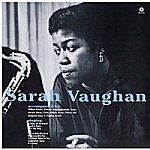 Sarah Vaughan With Cliford Brown (180Gm)