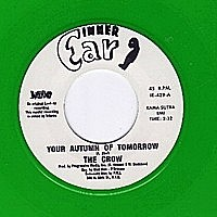 You'Re Autumn Of Tomorrow/Uncle Funk (Green Vinyl)