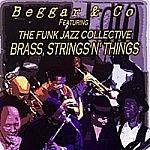 Brass Strings N Things