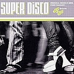 Super Disco - Original Disco And Soul From Harlems P&P Records