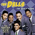 The Early Years - Complete Singles A'S And B'S 1954-62