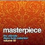 Masterpiece Vol 18