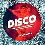 Soul Jazz Presents Disco Record A