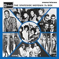 Motown Stateside 7'S Box Set