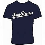 Soul Brother Signature Logo T-Shirt-Xxxl