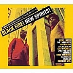 Black Fire New Spirits Deep And Radical Jazz In The Usa 1957-75