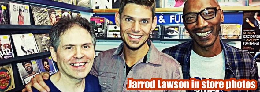 jarrod lawson pics banner