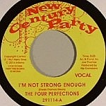 I'M Not Strong Enough (Voc/Inst)