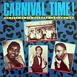 Carnival Time - The Best Of Ric Records Vol.1