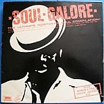 Soul Galore - The Ultimate Nothern Soul Compilation