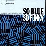 So Blue So Funky Heroes Of The Hammond Vol.2