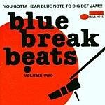 Blue Breaks Beats Vol.2