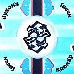 Dysons Faces (Blue Sleeve)