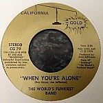 """I Feel Your Love  (Coming On)/When You'Re Alone (7"""" single deal)"""