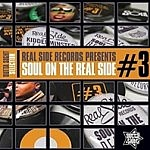 Real Side Records Presents Soul On The Realside Volume 3