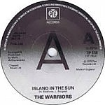 Island In The Sun / Utopian Love